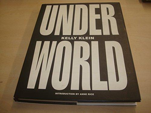Underworld: Rice, Anne, intro.)