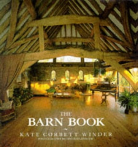 9780091809287: The Barn Book
