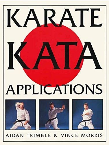 9780091809386: Karate Kata Applications