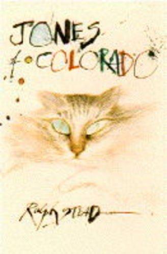 9780091809454: Jones of Colorado