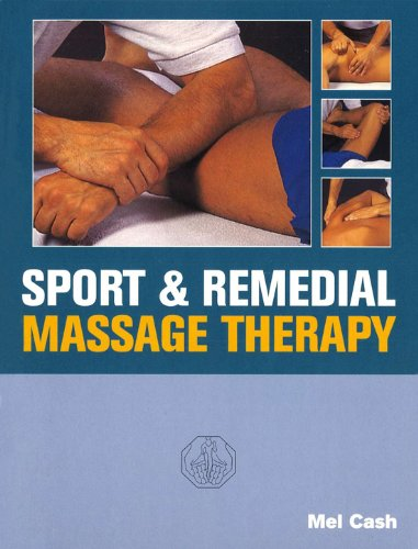 9780091809560: Sports And Remedial Massage Therapy