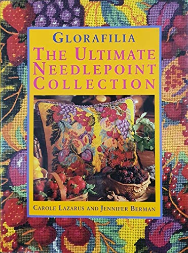 9780091809768: Ultimate Needlepoint Collection