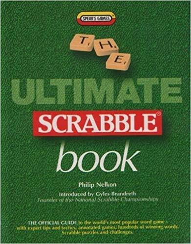 9780091810146: The Ultimate Scrabble Book