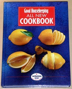 9780091811440: GOOD HOUSEKEEPING ALLL NEW COOKBOOK