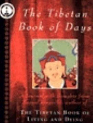 9780091812423: Tibetan Book of Days (Edbury Press Stationery)