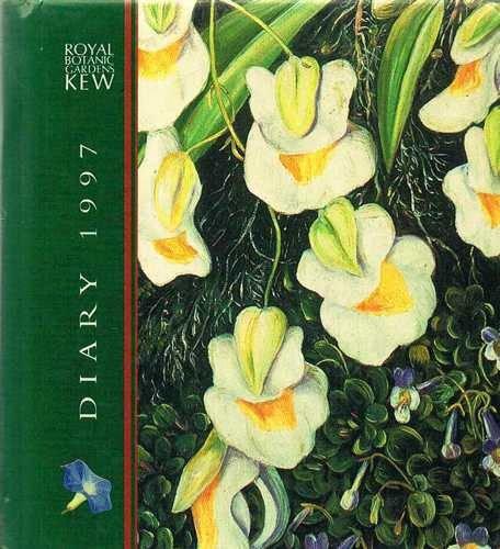 9780091812577: Royal Botanic Garden Kew Pkt D (Ebury press stationery)