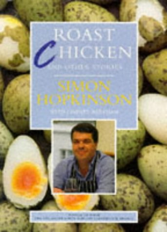 9780091812744: Roast Chicken and Other Stories
