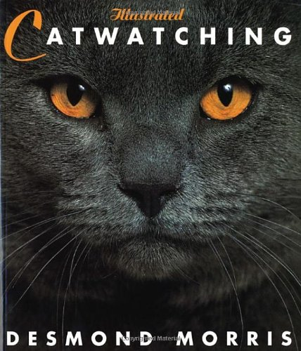 9780091812942: Illustrated Catwatching