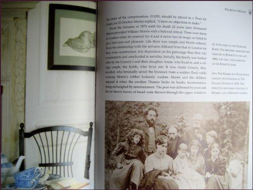 9780091813932: William Morris at Home