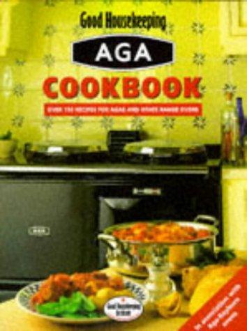 9780091814380: Good Housekeeping Aga Cookbook