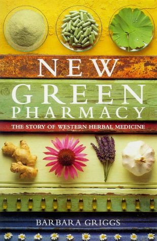 9780091814618: New Green Pharmacy: Story of Western Herbal Medicine