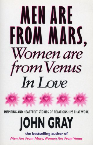 9780091815240: Mars and Venus in Love