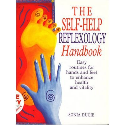 9780091815325: The Self Reflexology Handbook