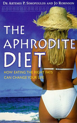 9780091815899: The Aphrodite Diet