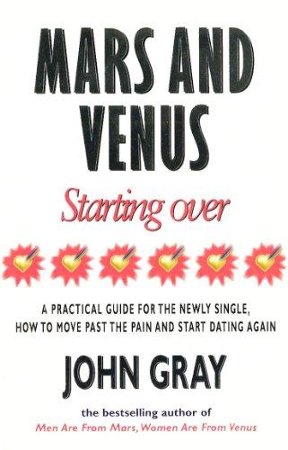 9780091816278: Mars and Venus: Starting Over
