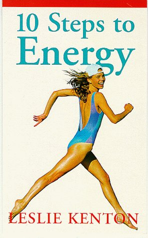 9780091816865: 10 Steps to Energy
