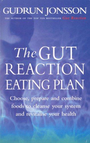 9780091819811: Gut Reaction Eating Plan
