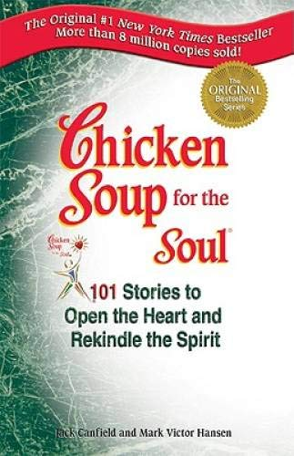 9780091819866: Chicken Soup For The Soul