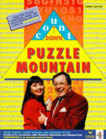 9780091820008: Countdown Puzzle Mountain