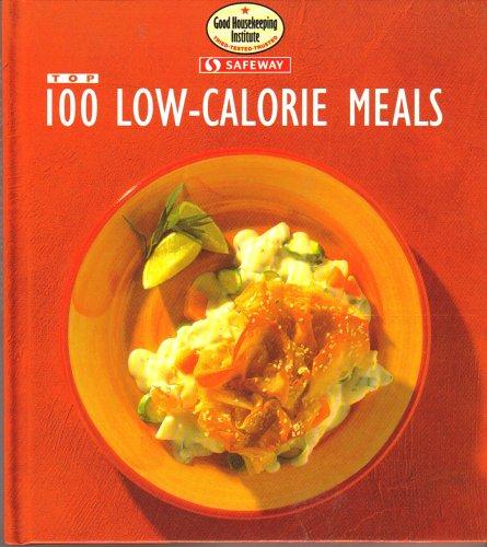 9780091821043: 100 Low-calorie Meals