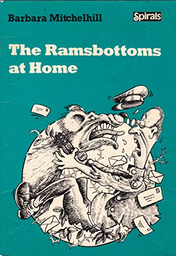 9780091822644: The Ramsbottoms at home