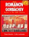 9780091823788: From Romanov to Gorbachev: Russia in the 20th Century (Stanley Thornes History Series)