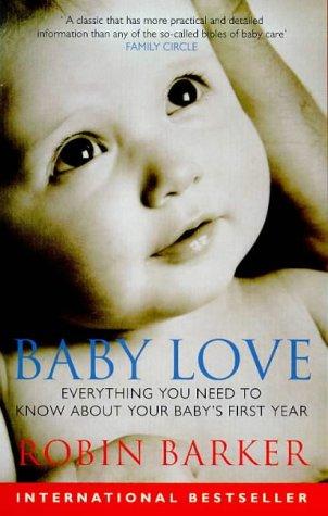 9780091824259: Baby Love