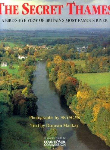 9780091824747: The Secret Thames