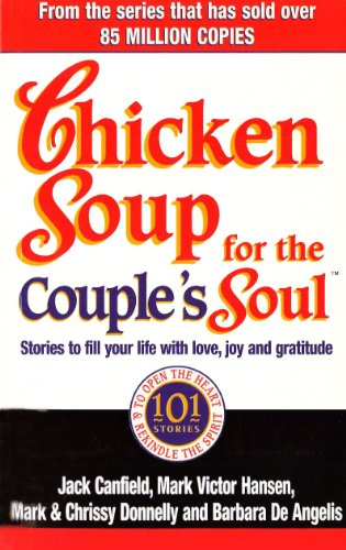 9780091825485: Chicken Soup for the Couple's Soul