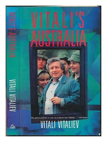 9780091825546: Vitali's Australia