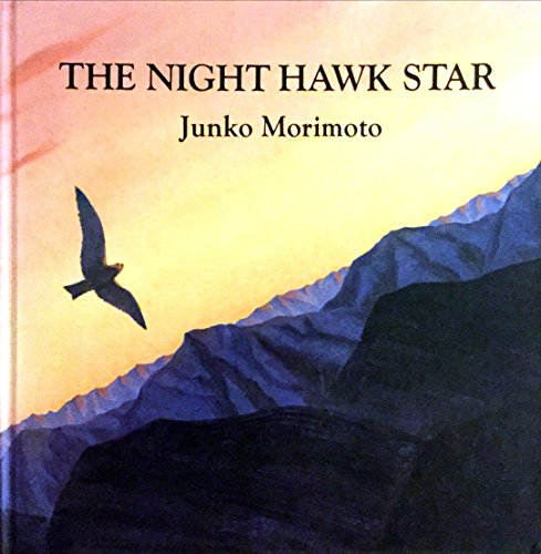 9780091825744: The Night Hawk Star (A Mark Macleod book)