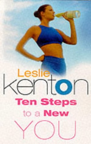9780091825812: 10 Steps to a New You: Complete Guide to Revitalizing Yourself