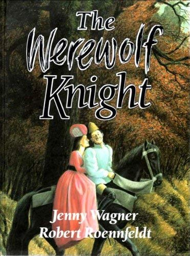 9780091825942: Werewolf Knight