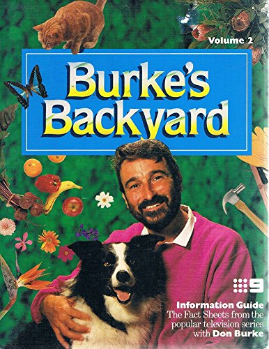 9780091826000: Burkes Backyard Vol 2 #