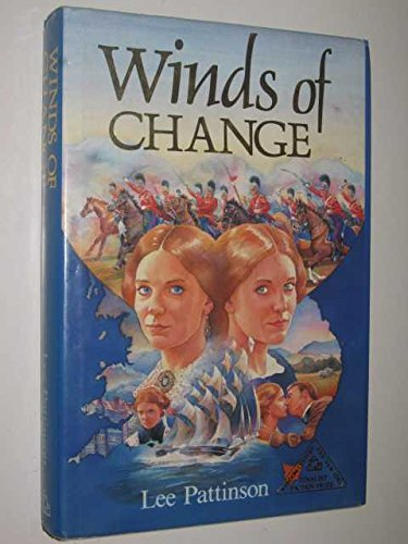 9780091826222: Winds of Change