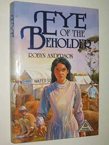 9780091826307: Eye of the beholder