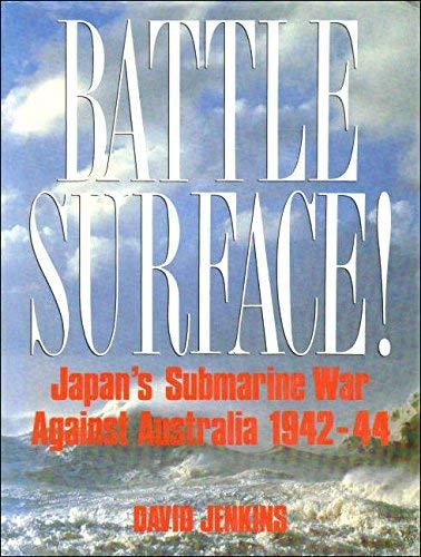 9780091826383: Battle Surface