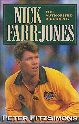9780091827588: Nick Farr-Jones