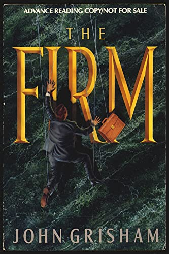 9780091828622: Firm, The