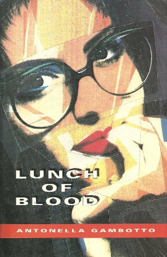 9780091828714: Lunch of Blood