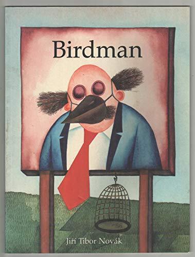 9780091829162: Birdman