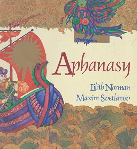 9780091829193: Aphanasy