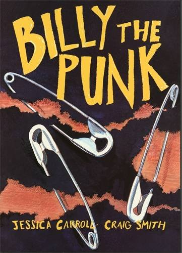 9780091829346: Billy the Punk