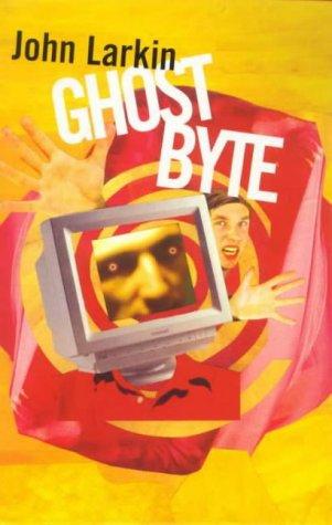 9780091829407: Ghost Byte
