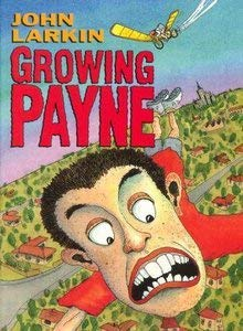 9780091830045: Growing Payne