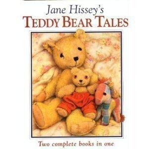 Jane Hissey's Teddy Bear Tales