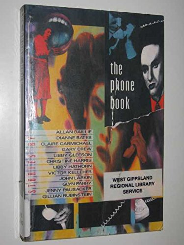 9780091830342: The phone book: Stories (A Mark Macleod book)