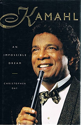 Kamahl. An Impossible Dream.: Day, Christopher.