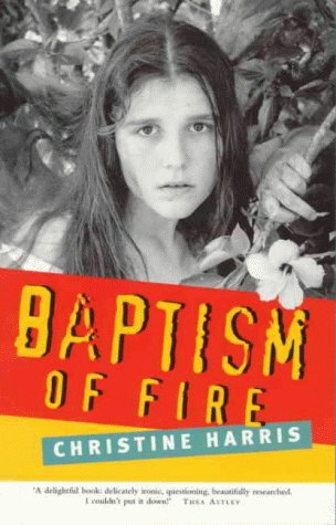 9780091831745: Baptism of Fire