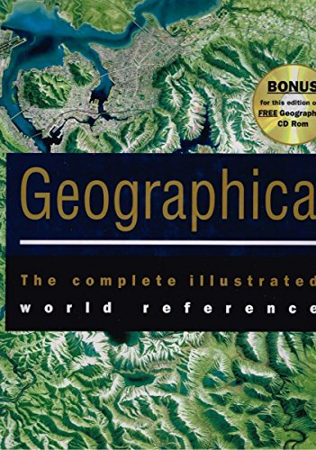 9780091832063: Geographica: The Complete Illustrated Reference to Australia and the Rest of the World